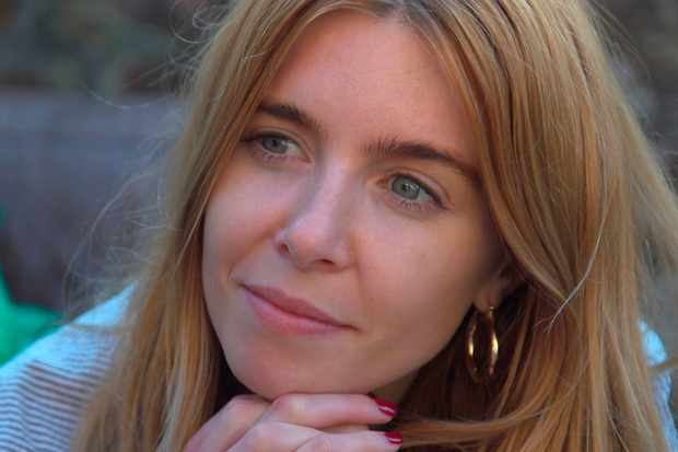 Stacey Dooley: The Young and Homeless (BBC, EH)