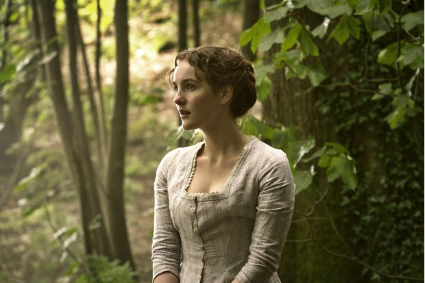Ann Skelly plays Beth Winters in Death and Nightingales