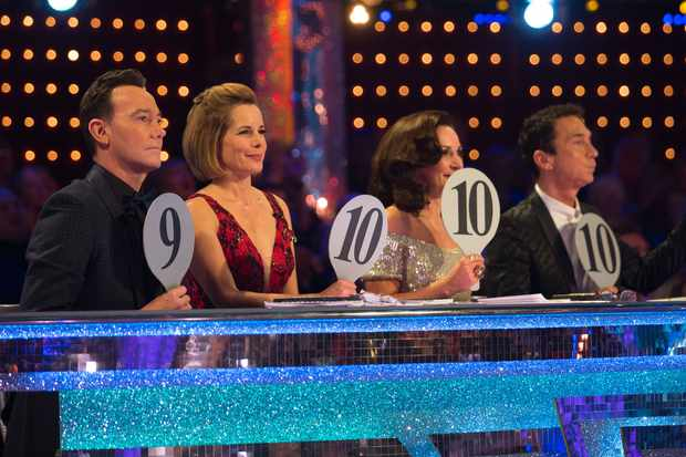 Strictly Come Dancing 2018: Blackpool Week songs and dances