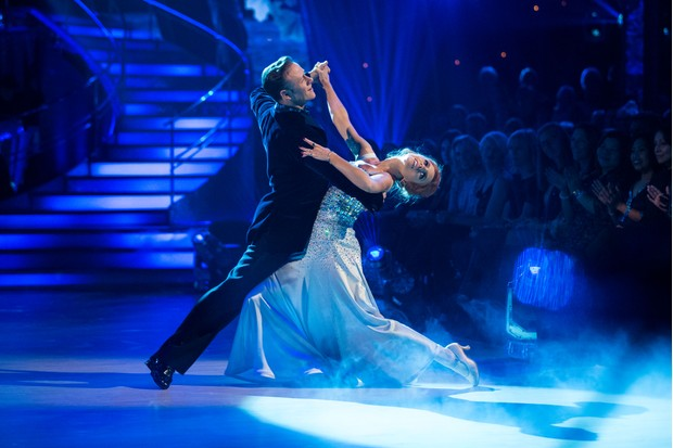 Stacey Dooley (Strictly, BBC)