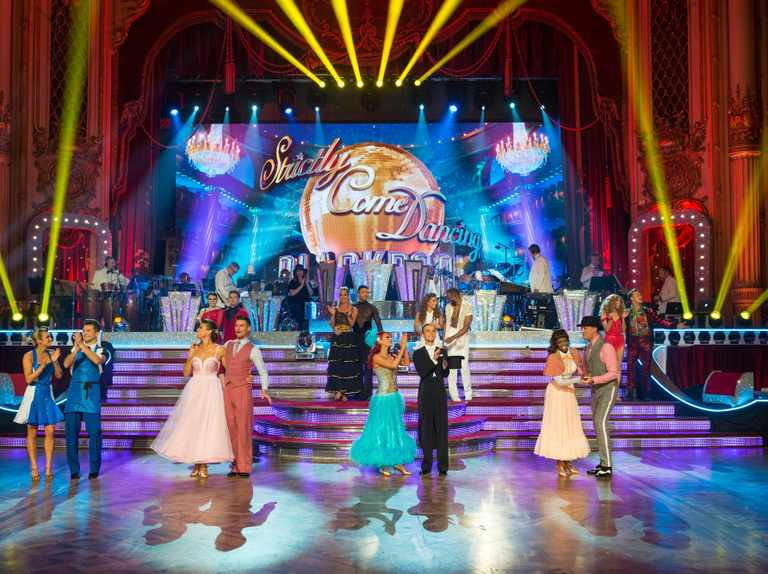 We may have cracked the Strictly Come Dancing 2019 codenames…