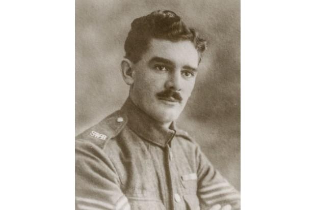 Peter Jackson's grandfather
