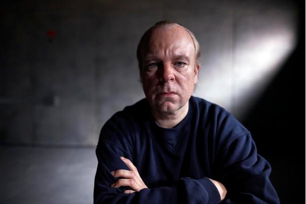 Steve Pemberton, The Interrogation (C4, EH)