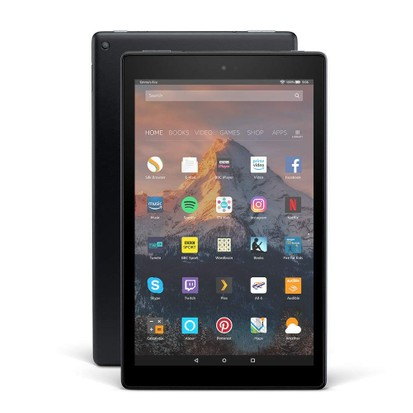 Black Friday And Cyber Monday 2018 Cheapest Tablet Deals And Discounts Ipad Pro Samsung Galaxy Tab Kindle Paperwhite Fire Hd Radio Times