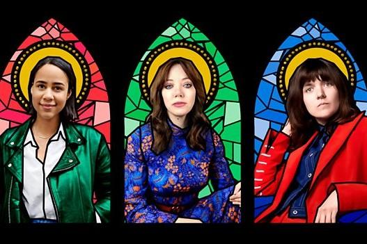 Three Wise Women (BBC Radio)