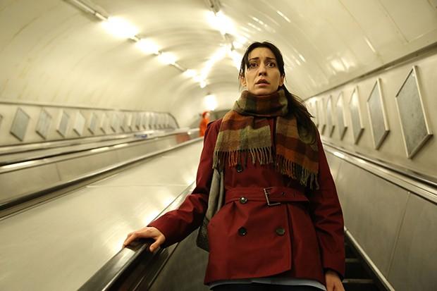 Andreea Paduraru plays Sofie in Dark Heart