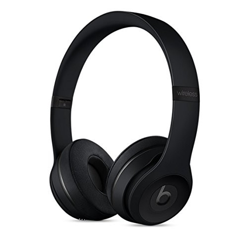 c5488526522 Beats by Dr. Dre Solo3 Wireless On-Ear Headphones. Credit: Amazon Cyber  Monday deals