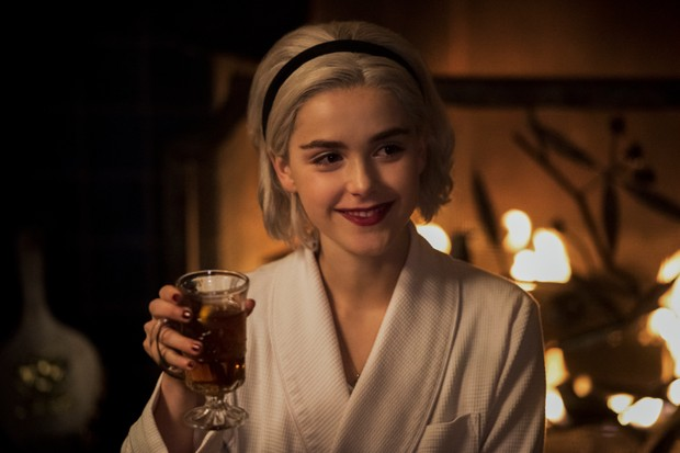 Chilling Adventures Of Sabrina Season 4 Trailer Revealed By Netflix Radio Times