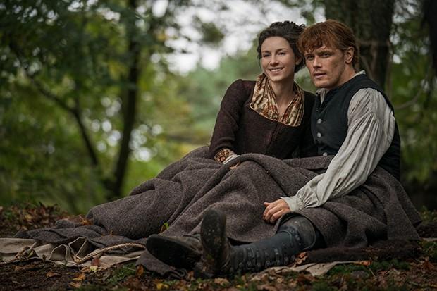 Fraser Ridge Nc Map.Outlander Season 4 Film Location Guide How Did North Carolina