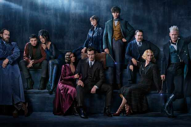 Fantastic Beasts 2 Ending Explained