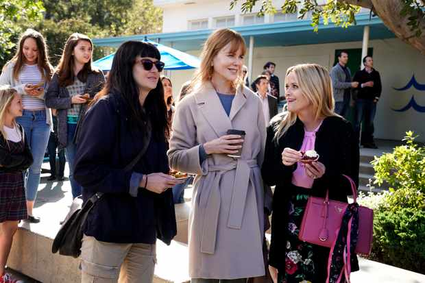 Big Little Lies season two location guide: Where is it
