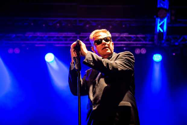 Madness Perform Live In Turin