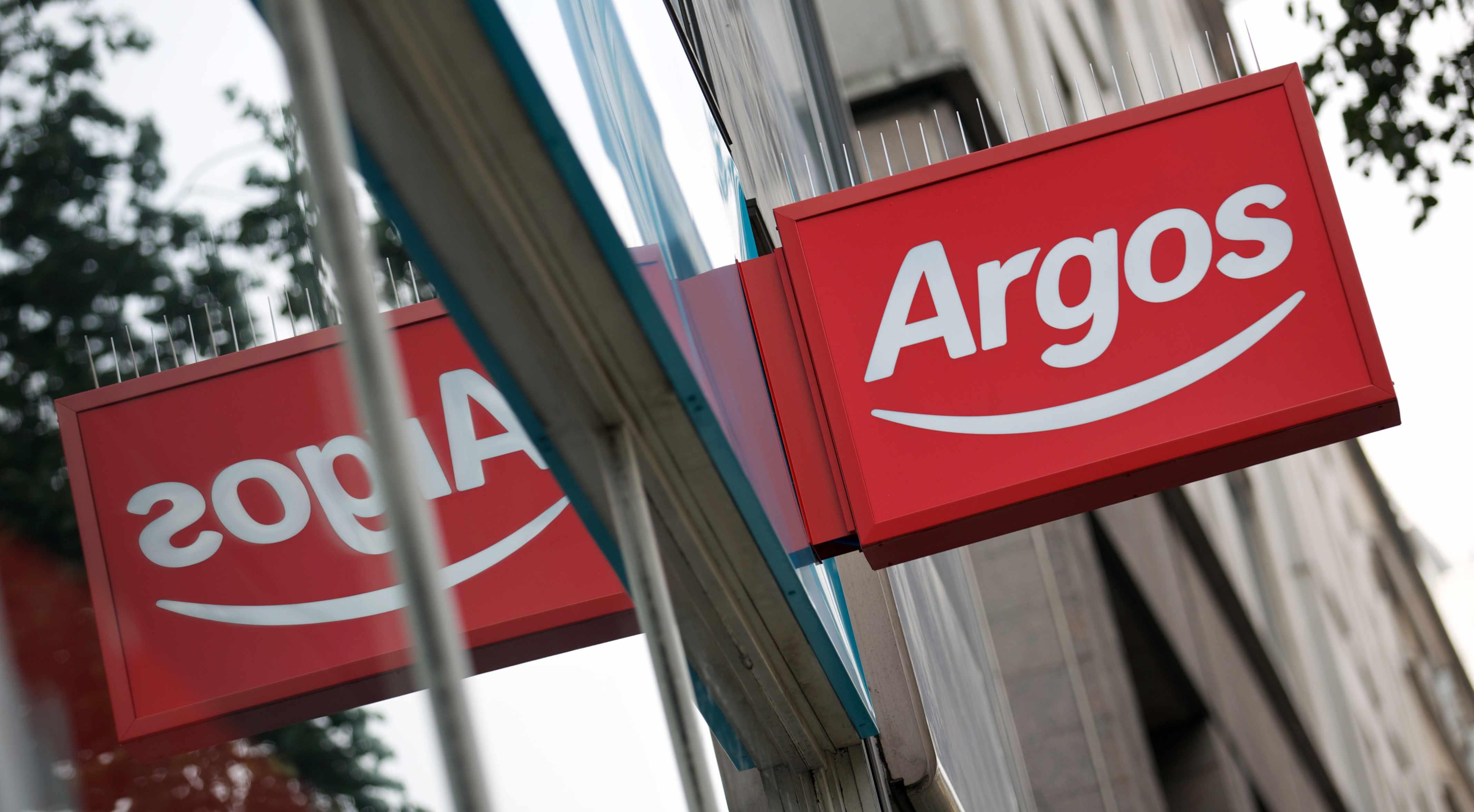 Argos store (Getty)