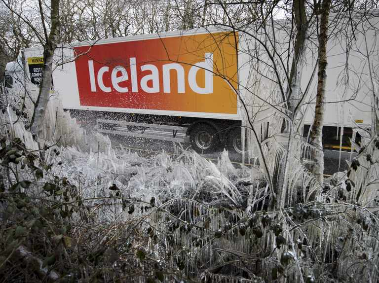 Iceland's 'environmental' Christmas ad can't be shown on TV due to broadcasting code rules