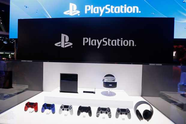PS4 (Getty, EH)