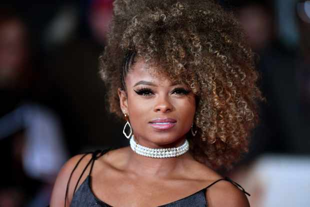 Fleur East, X Factor (Getty)