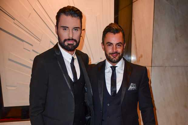 Rylan, Dan (Getty)