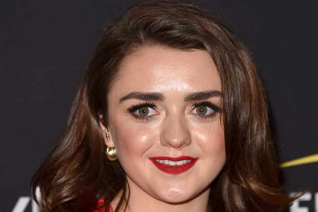 Maisie Williams (Getty)