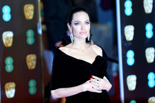 Angelina Jolie (Getty)