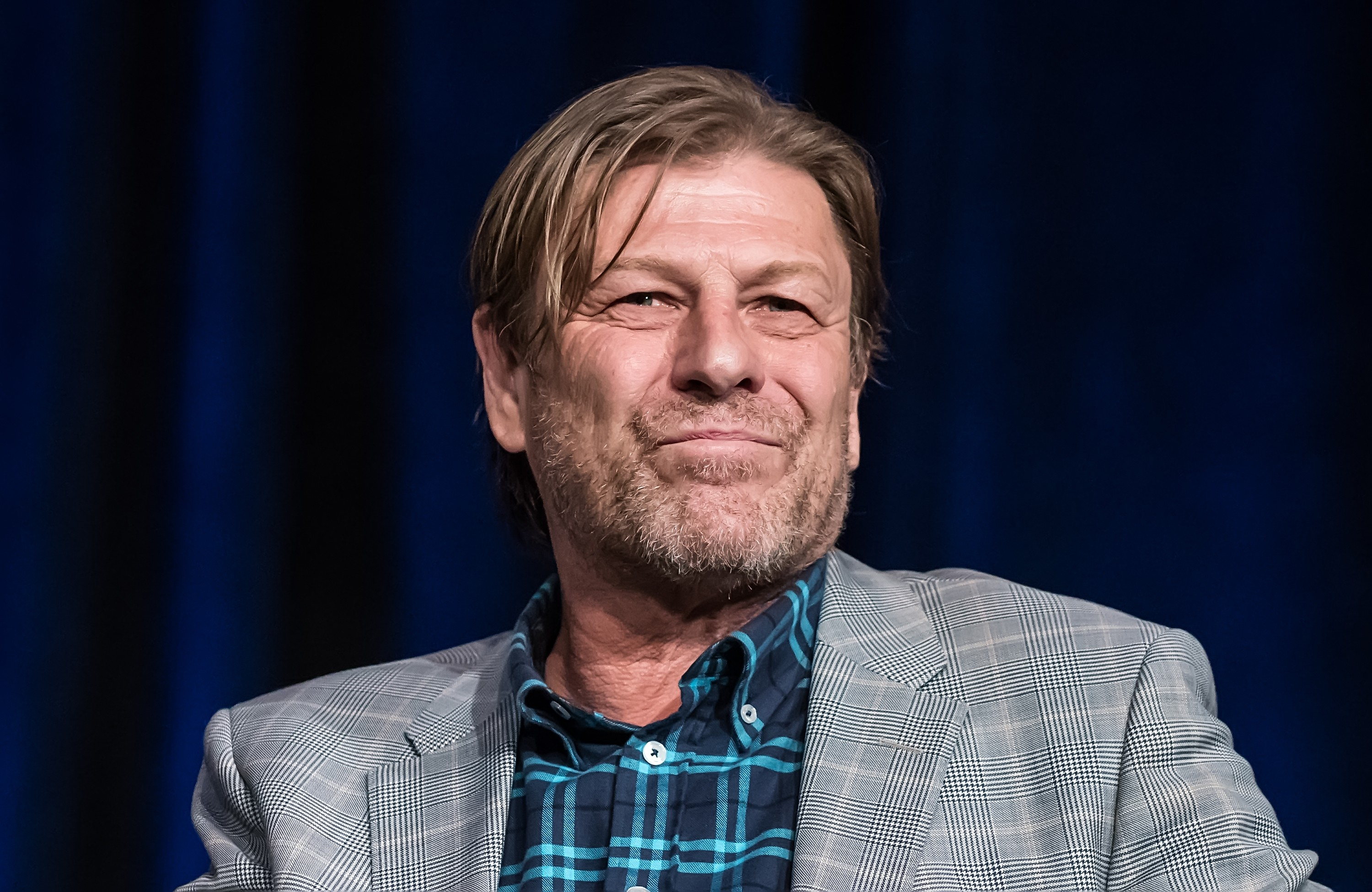 Sean Bean (Getty)