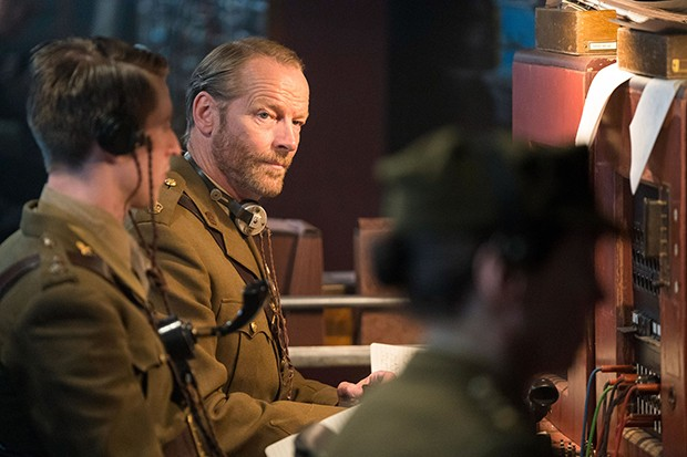 Iain Glen as Alexander Wilson