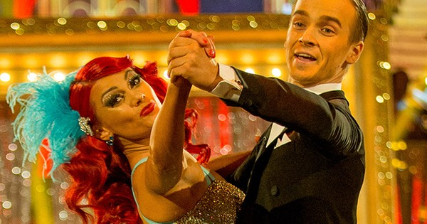 We used statistics to prove that Joe Sugg is favourite to win Strictly Come Dancing
