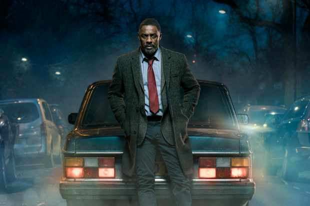 Luther S5 (BBC, EH)
