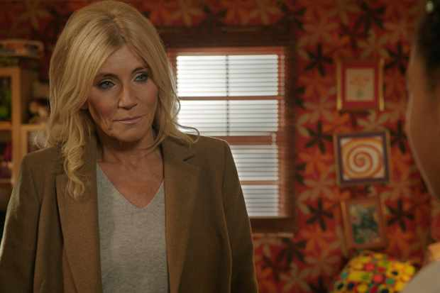 Michelle Collins, Tracy Beaker (BBC)