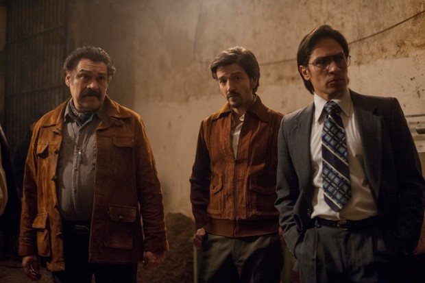Image result for narcos mexico season 2""