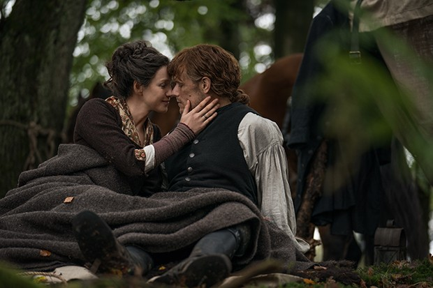 Is Outlander On Netflix How To Watch And Stream The Time Travel Drama Radio Times