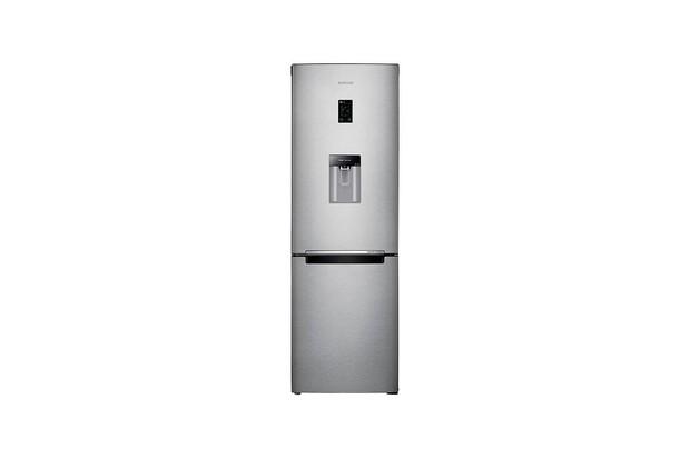 Samsung RB31FDRNDSA Fridge Freezer, A+ Energy Rating, 60cm Wide