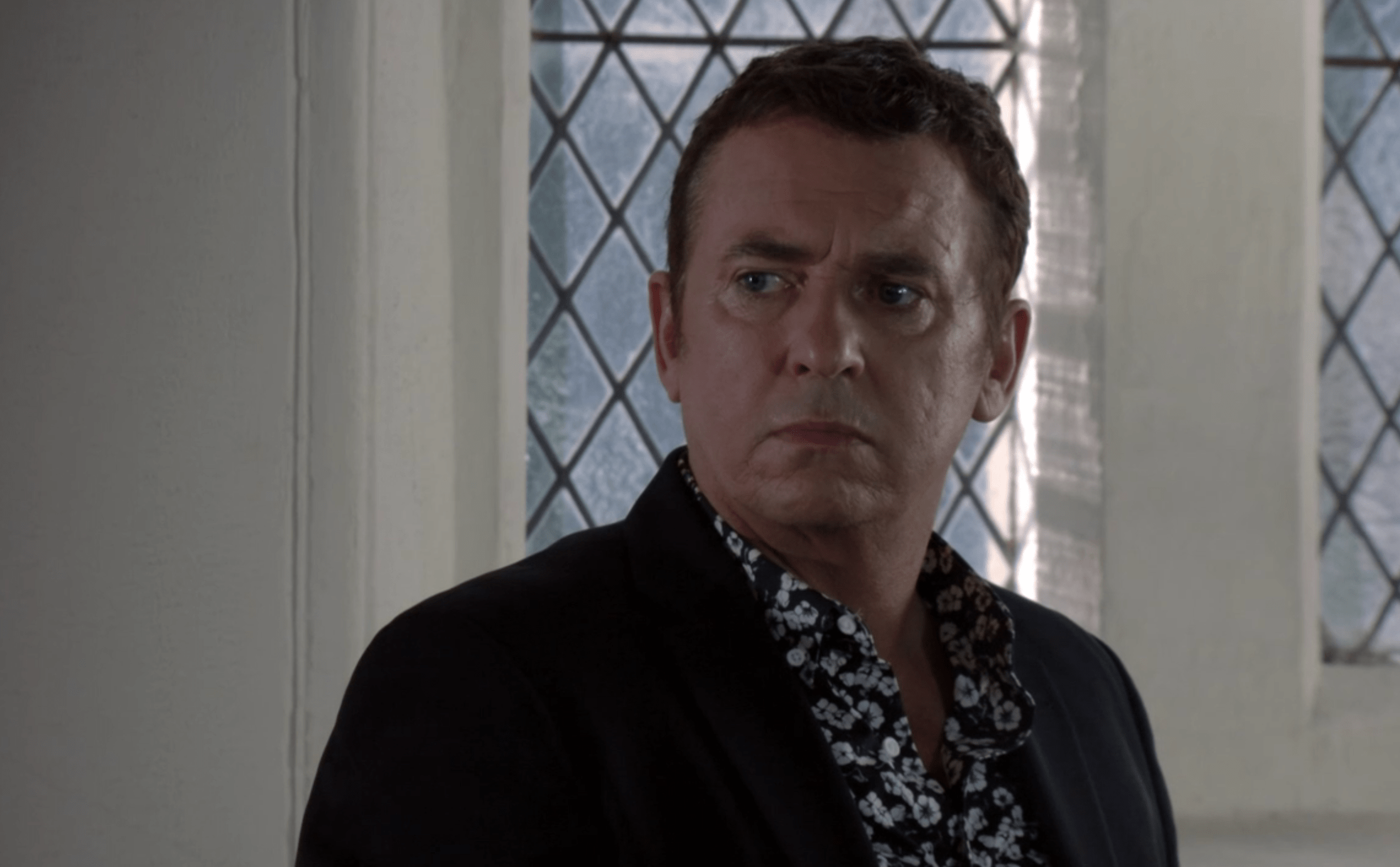 Alfie (Shane Richie) on EastEnders