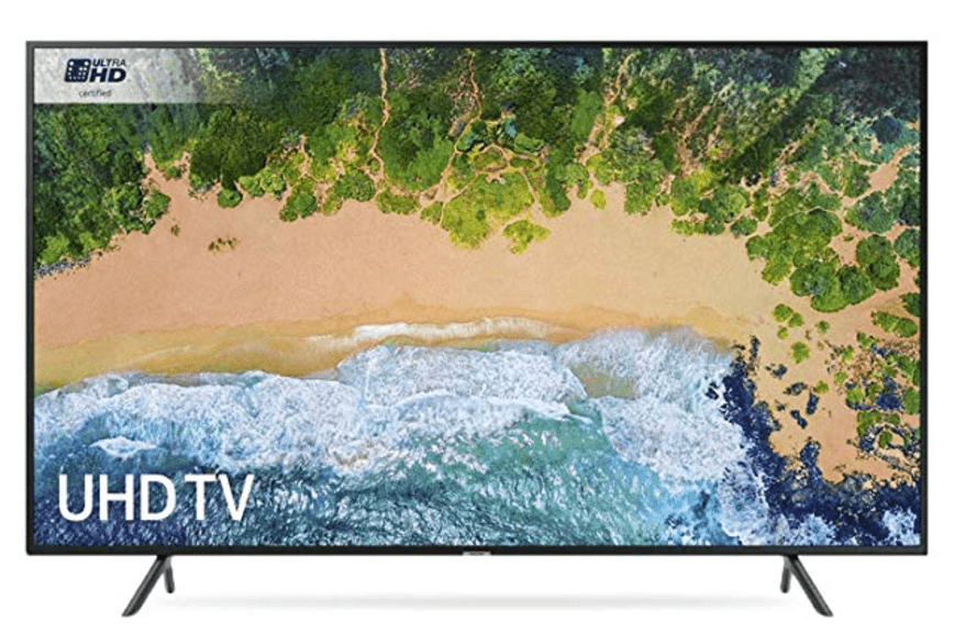 What Are the Best Cyber Monday TV Deals on Amazon?