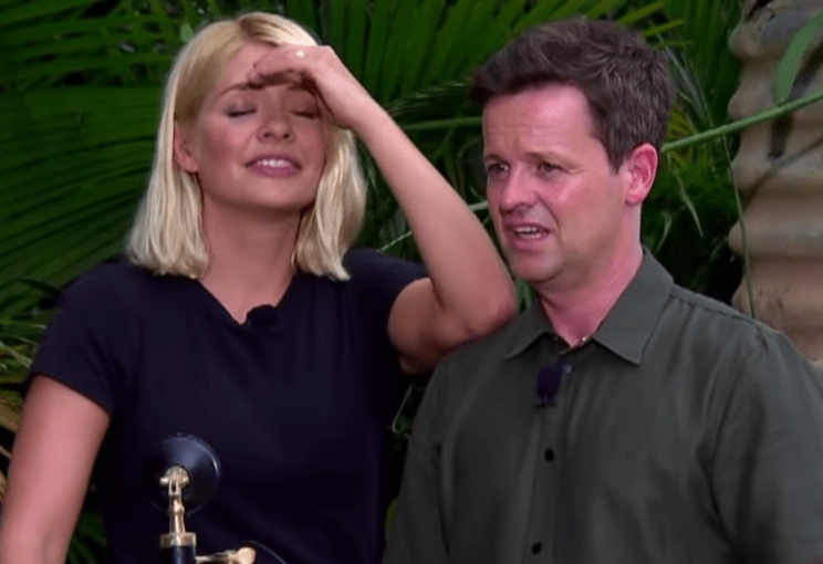 I'm a Celeb (ITV YouTube screenshot, EH)