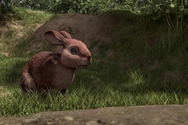 Watership Down Bbc Netflix First Look New Photos Reveal Brand New