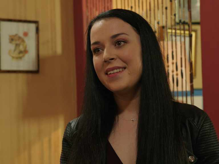 Dani Harmer returning to CBBC as Tracy Beaker after six years