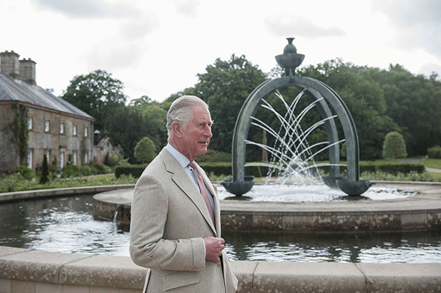 Charles at 70, BBC Pictures
