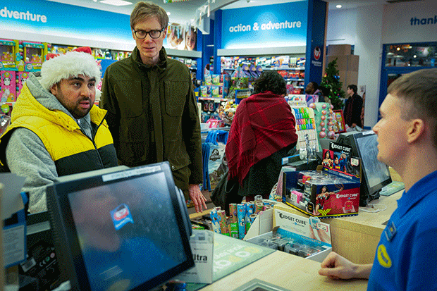 Click & Collect, BBC Pictures
