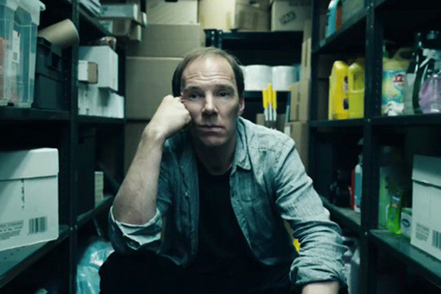 Benedict Cumberbatch in Brexit drama, C4