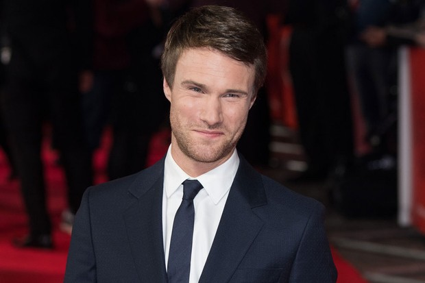 Hugh Skinner, Getty