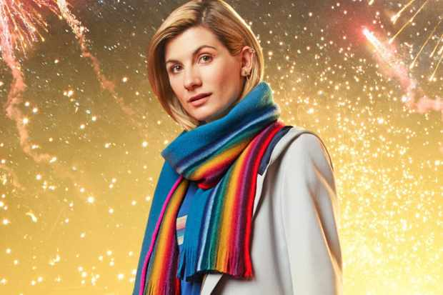 Doctor Who 2019 Christmas Episode Doctor Who New Year Day special | Fans are OBSESSED with Jodie