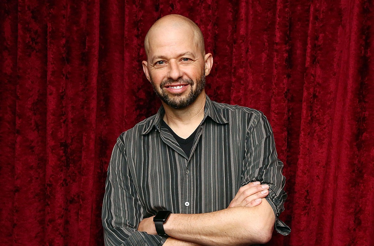 Jon Cryer Supergirl