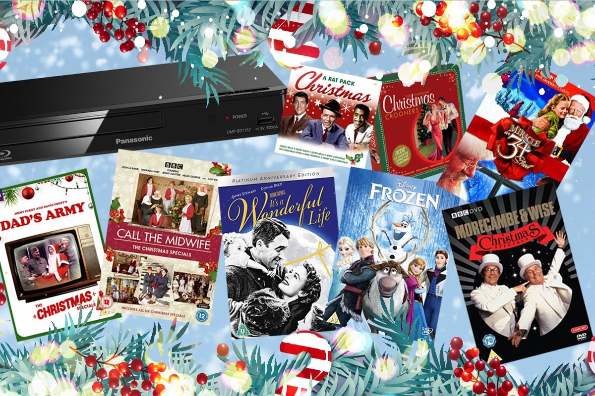 Christmas bundle prize banner