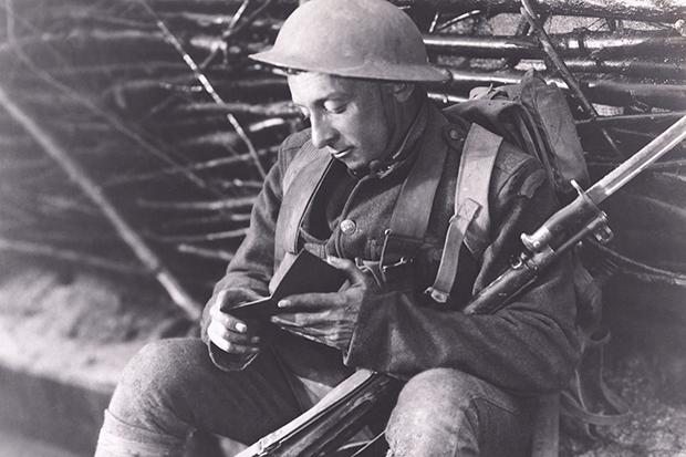 World War I's Secret Shame: Shell Shock, BBC Pictures