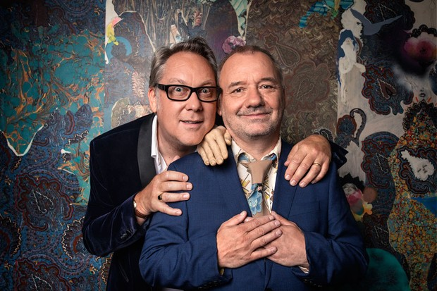 Vic and Bob, BBC4