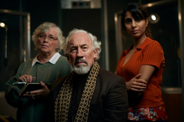 A Veterans Christmas Cast.The Dead Room Bbc4 What Time Is It On This Christmas Cast