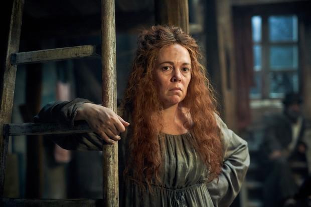 Olivia Colman, Les Miserables (BBC)