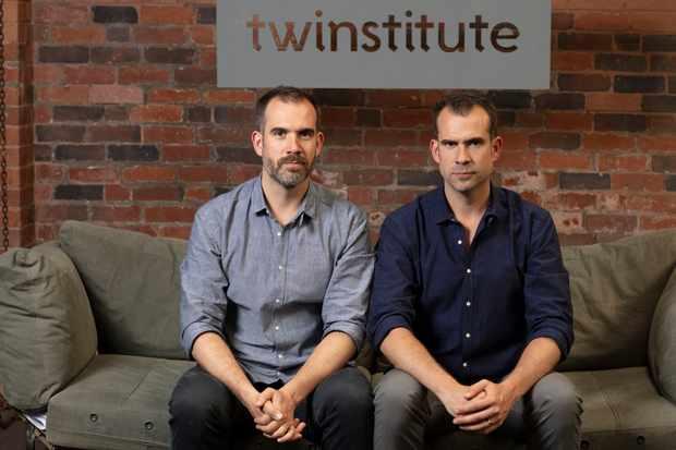 Twinstitute (BBC)