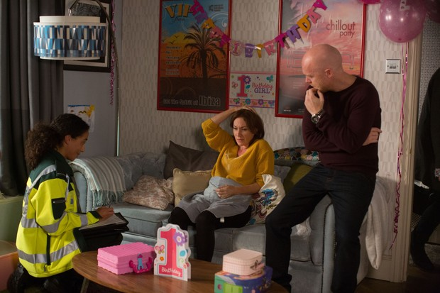 EastEnders - January - March - 2019 - 5847