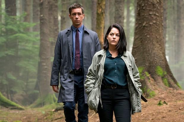 Dublin Murders TV series by Sarah Phelps casts Killian ...